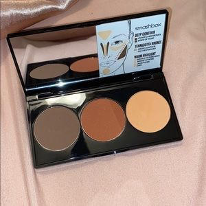 Smashbox Makeup - Smashbox contour palette -New